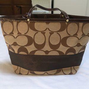 Coach New purse